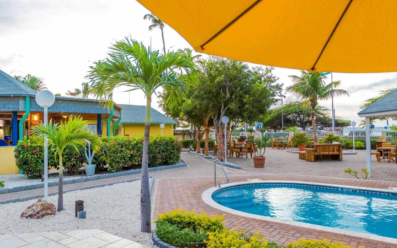 Aruba Hotels | MVC Eagle Beach Resort Aruba
