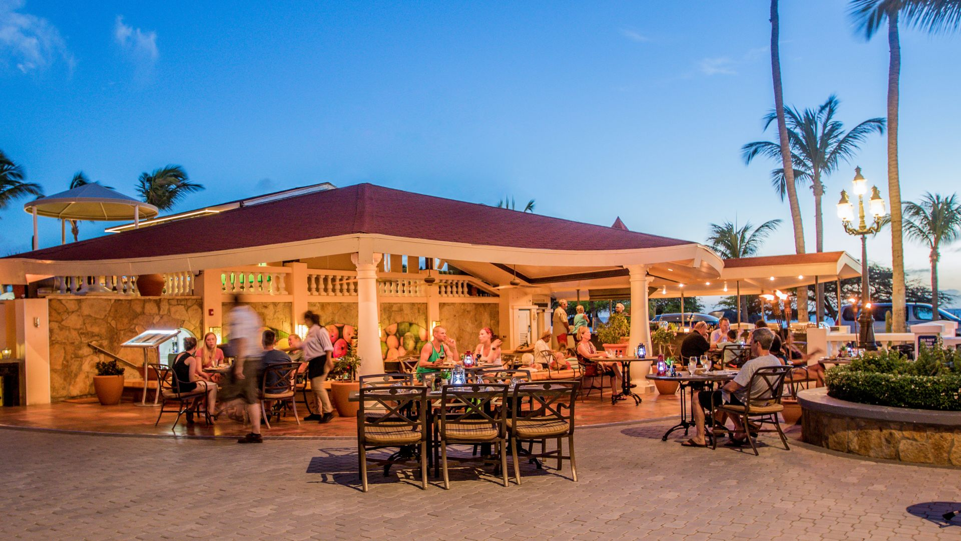 best places to stay in Aruba | MVC Eagle Beach Resort